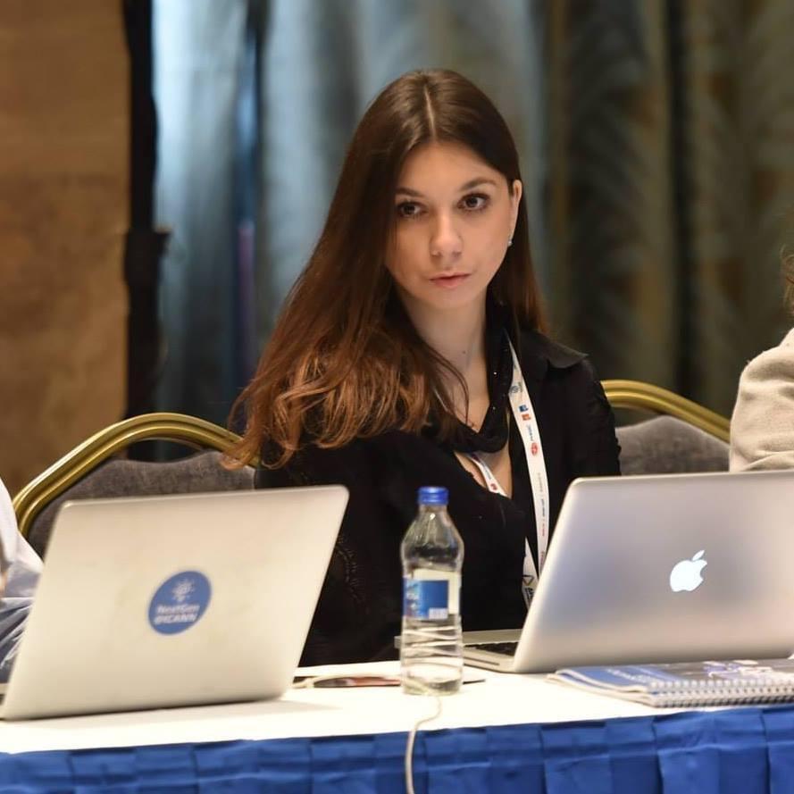 Aida Mahmutović